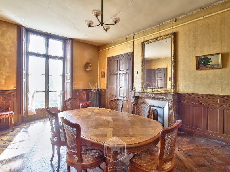 Venta  apartamento Saint germain en laye 1450000€ - Fotografía 2