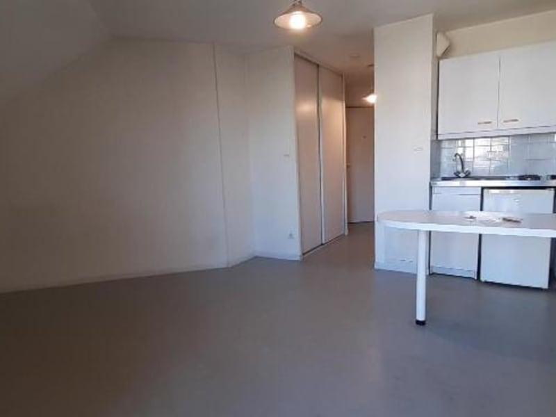 Location appartement Dijon 395€ CC - Photo 1