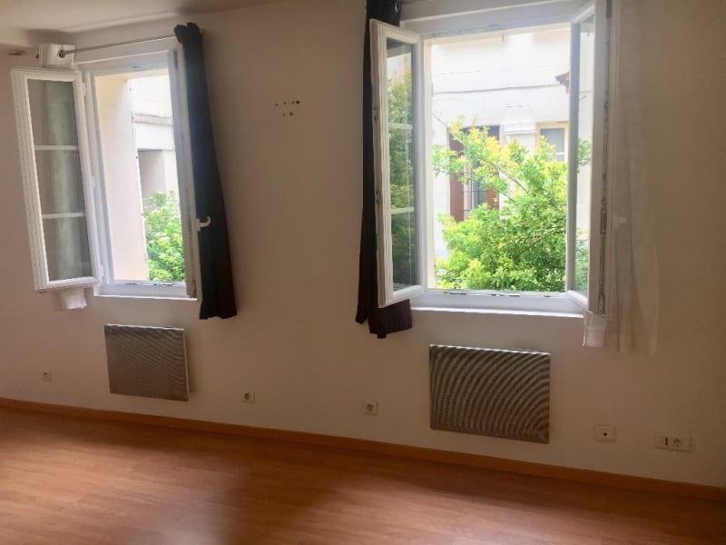Rental apartment Saint germain en laye 668€ CC - Picture 2