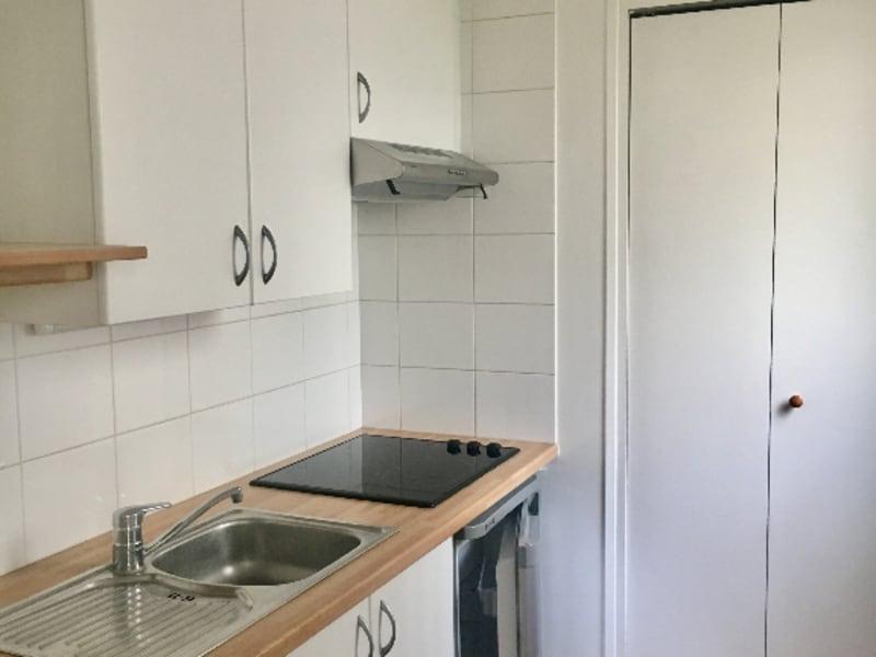 Rental apartment Saint germain en laye 668€ CC - Picture 3