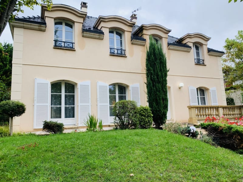 Vente maison / villa Le raincy 880000€ - Photo 1