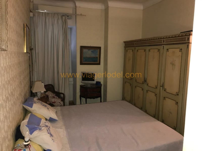 Vitalicio  apartamento Nice 225000€ - Fotografía 4