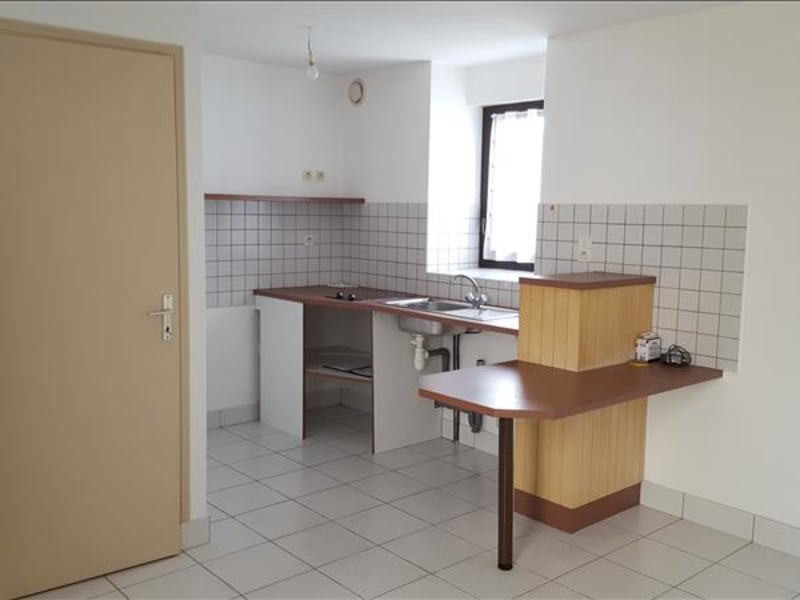 Location maison / villa Guidel 440€ CC - Photo 3