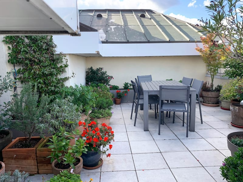Vente appartement Enghien les bains 794000€ - Photo 2