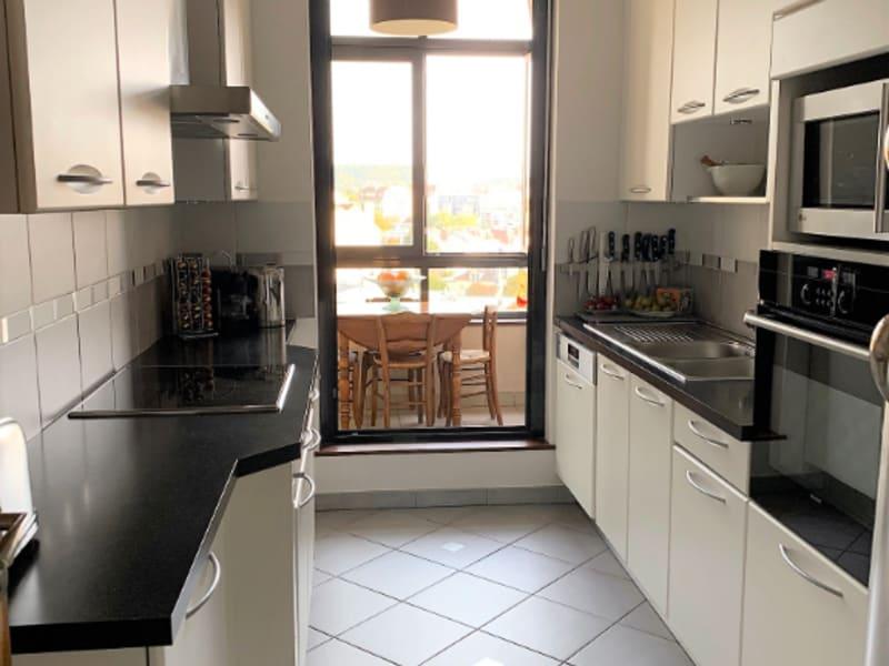 Vente appartement Enghien les bains 794000€ - Photo 6