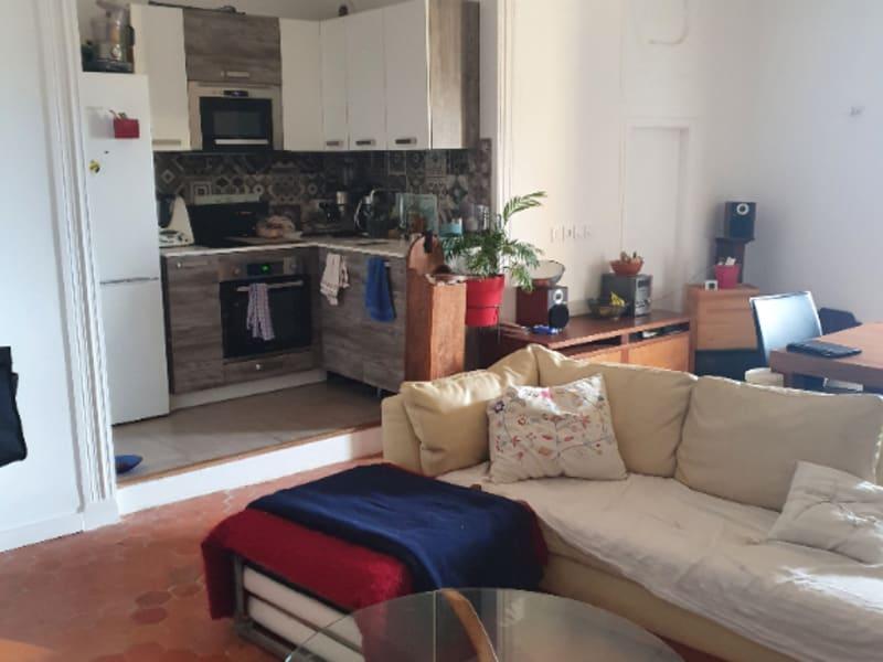 Rental apartment Meyrargues 895€ CC - Picture 2
