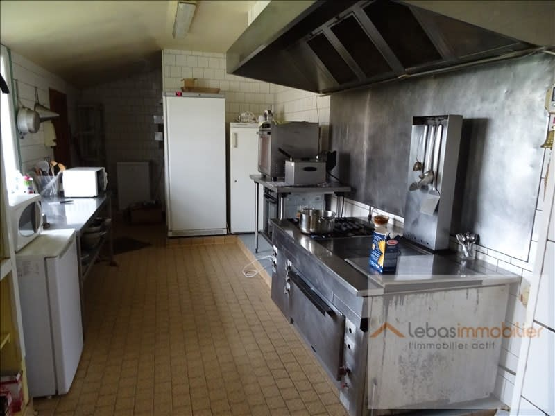 Vente local commercial Caudebec en caux 188 000€ - Photo 3