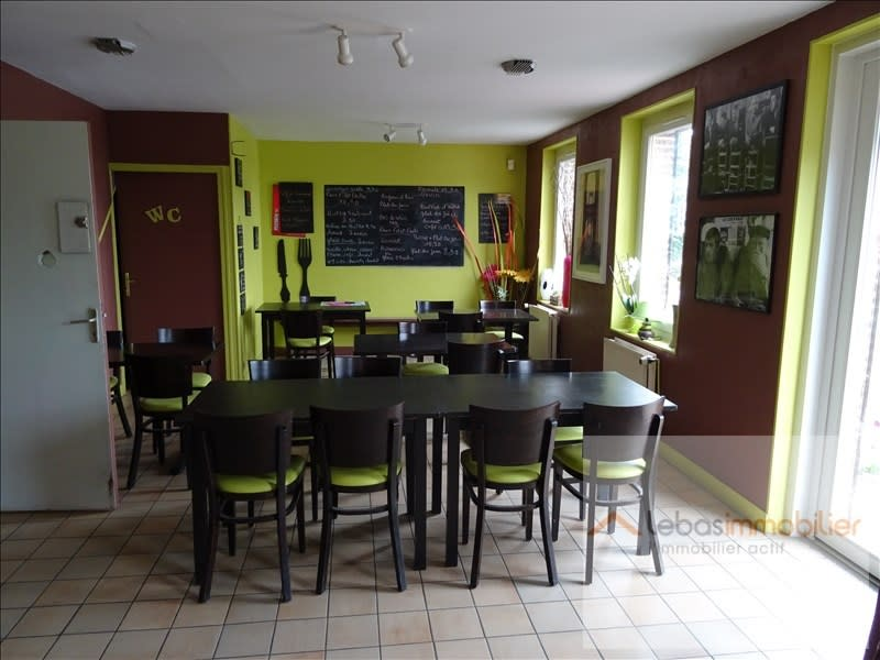 Vente local commercial Caudebec en caux 188 000€ - Photo 4