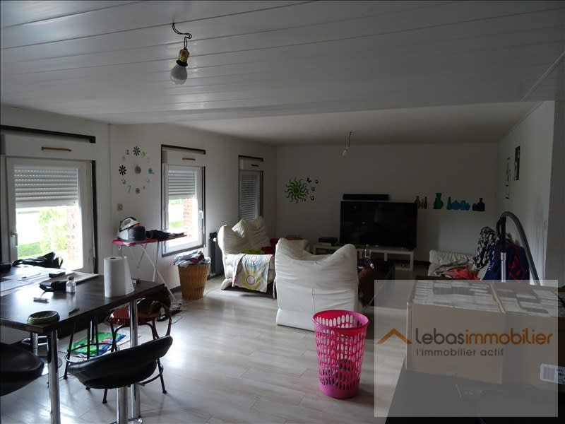 Vente local commercial Caudebec en caux 188 000€ - Photo 5