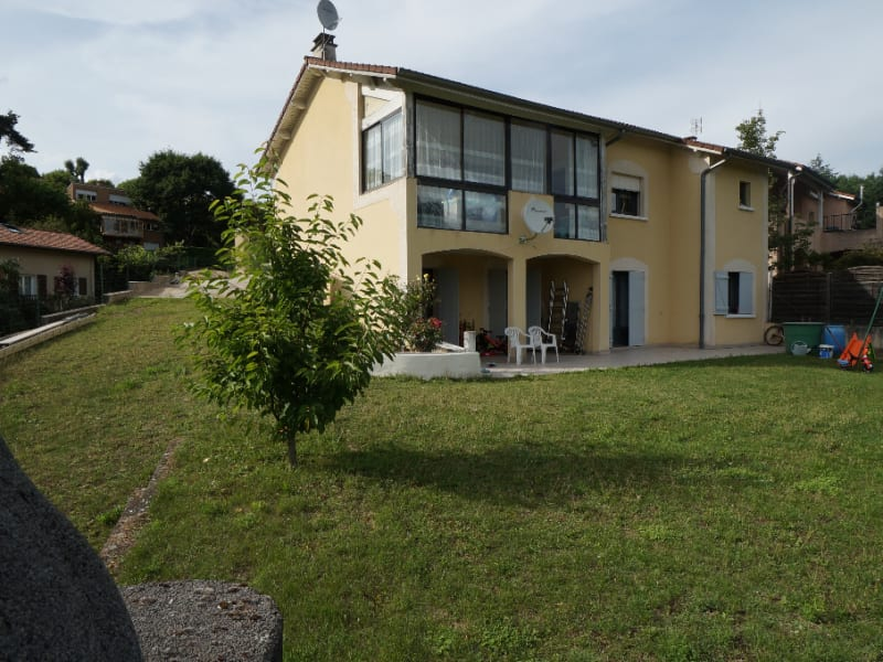 Sale house / villa Vienne 344 000€ - Picture 2