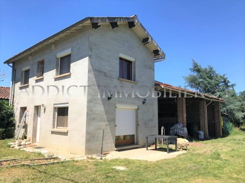 Vente maison / villa Saint paul cap de joux 159000€ - Photo 1