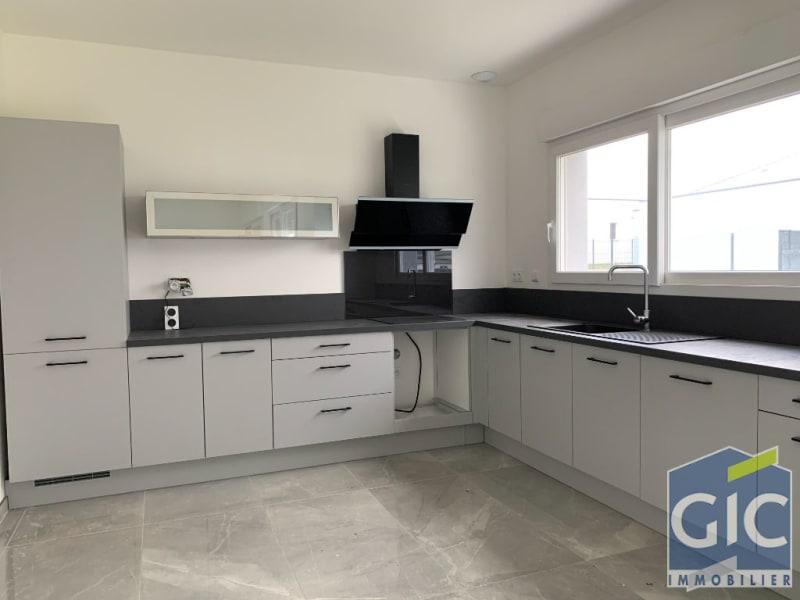 Vente maison / villa Caen 270000€ - Photo 2