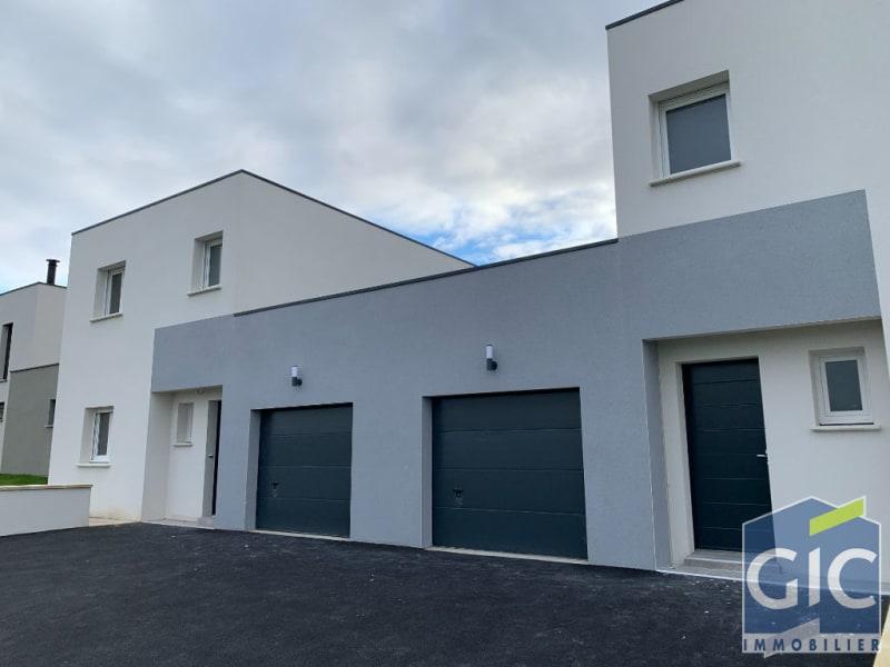Vente maison / villa Caen 270000€ - Photo 9