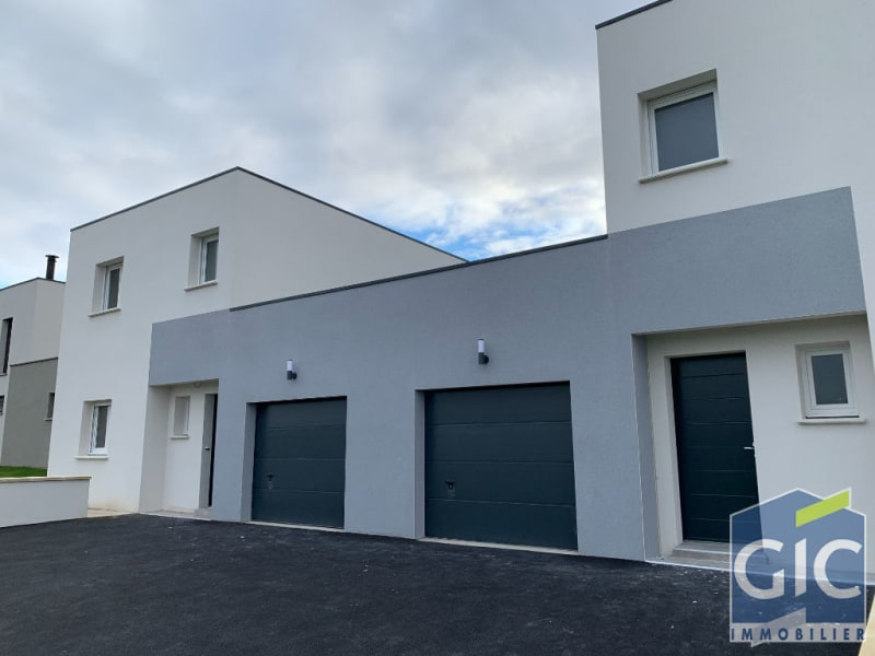 Sale house / villa Caen 270000€ - Picture 9
