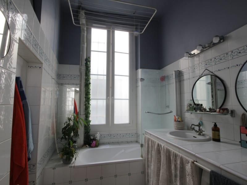 Sale apartment Paris 4ème 825000€ - Picture 10