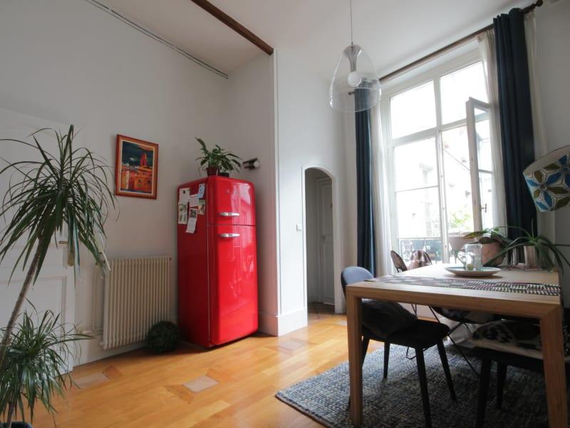 Sale apartment Paris 4ème 825000€ - Picture 9