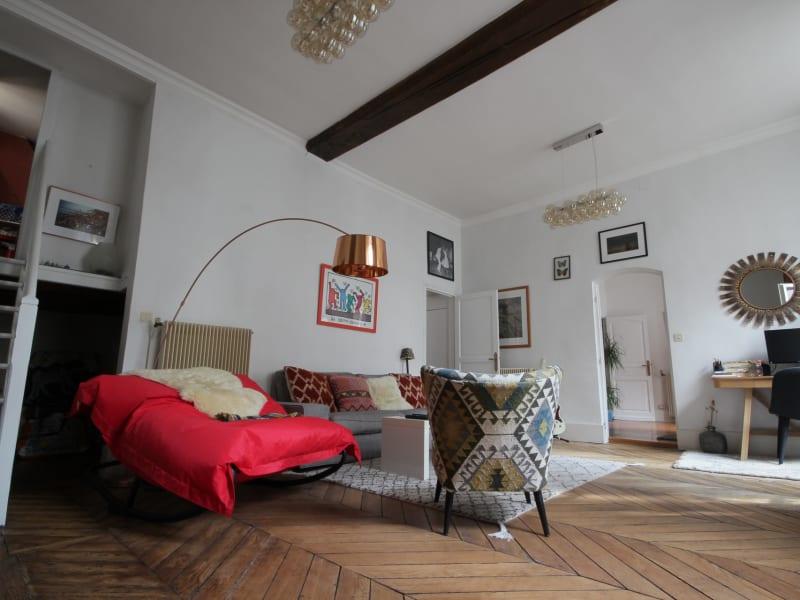 Sale apartment Paris 4ème 825000€ - Picture 4