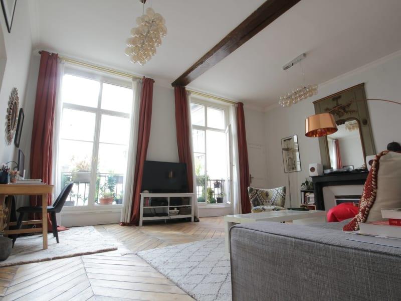 Sale apartment Paris 4ème 825000€ - Picture 3