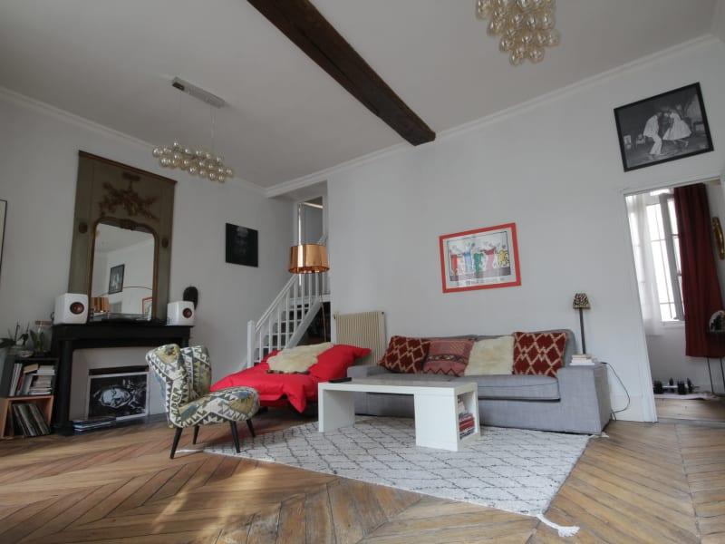Sale apartment Paris 4ème 825000€ - Picture 5