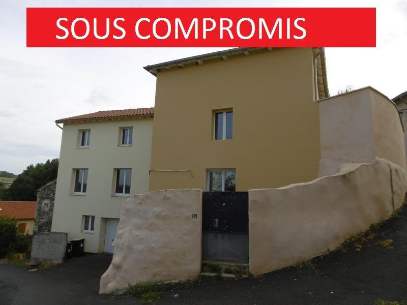 Vente maison / villa Le puy en velay 195000€ - Photo 1