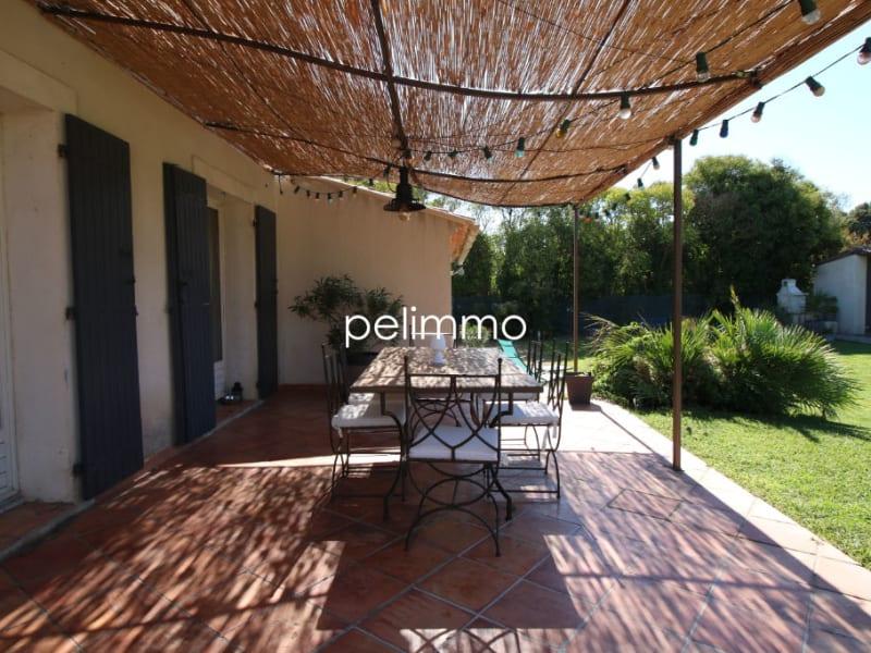 Vente maison / villa Lancon provence 725000€ - Photo 3