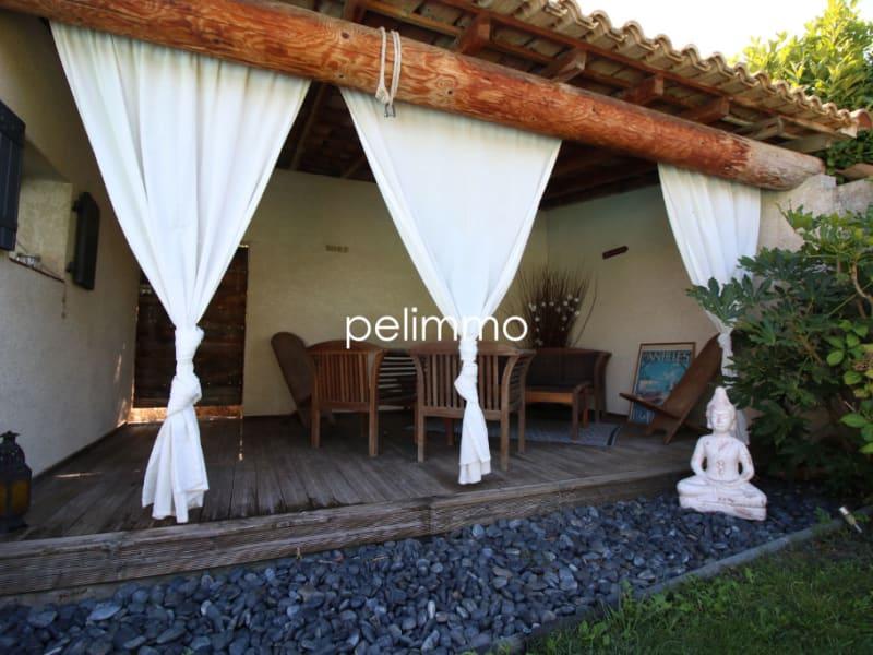 Vente maison / villa Lancon provence 725000€ - Photo 4
