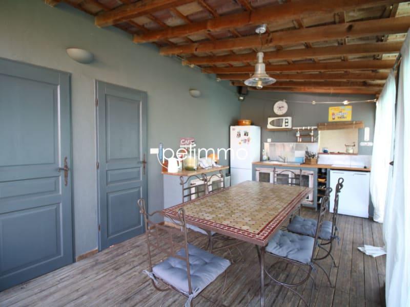 Vente maison / villa Lancon provence 725000€ - Photo 5