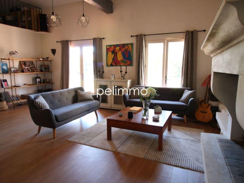 Vente maison / villa Lancon provence 725000€ - Photo 6