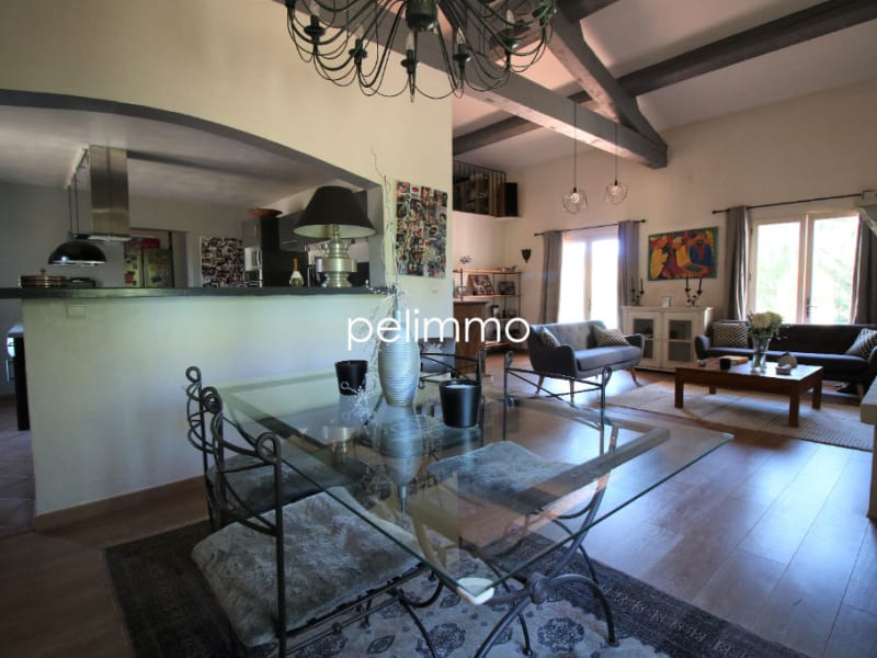 Vente maison / villa Lancon provence 725000€ - Photo 7