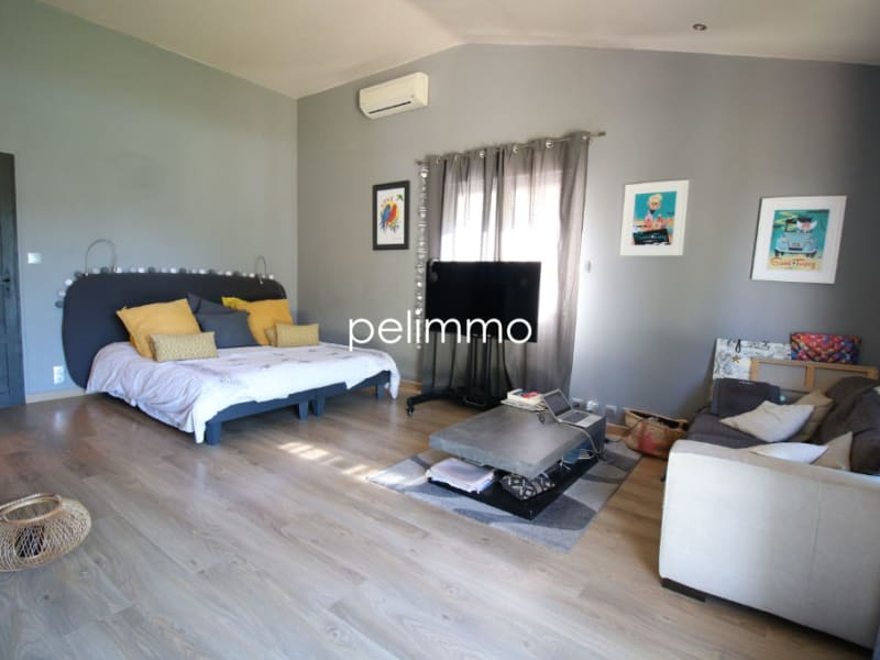 Vente maison / villa Lancon provence 725000€ - Photo 8