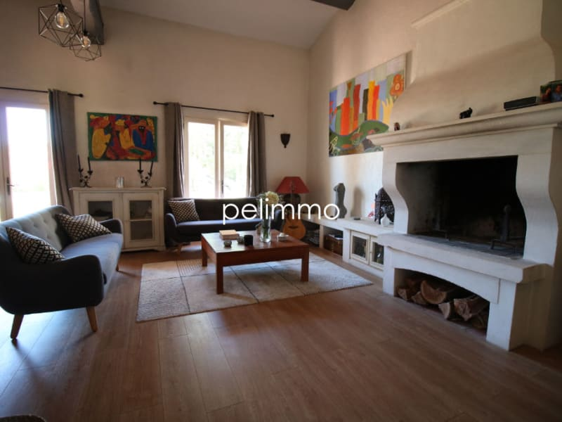 Vente maison / villa Lancon provence 725000€ - Photo 9