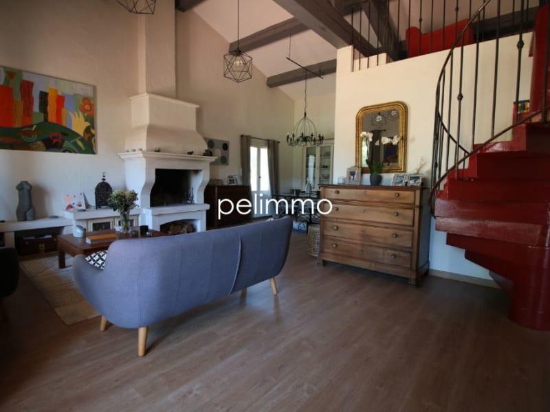 Vente maison / villa Lancon provence 725000€ - Photo 11