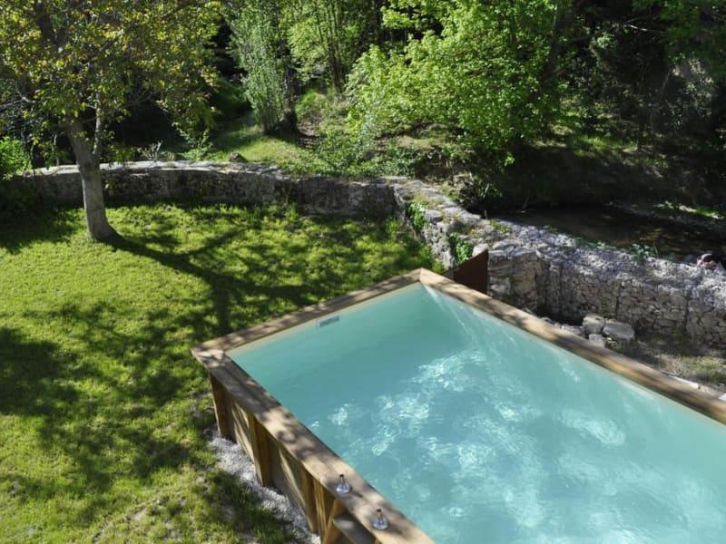 Vente maison / villa Mazan 430000€ - Photo 2