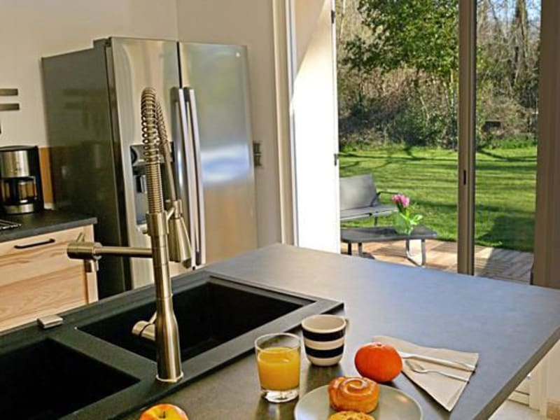 Vente maison / villa Mazan 430000€ - Photo 4