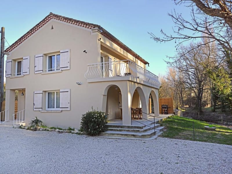 Vente maison / villa Mazan 430000€ - Photo 9