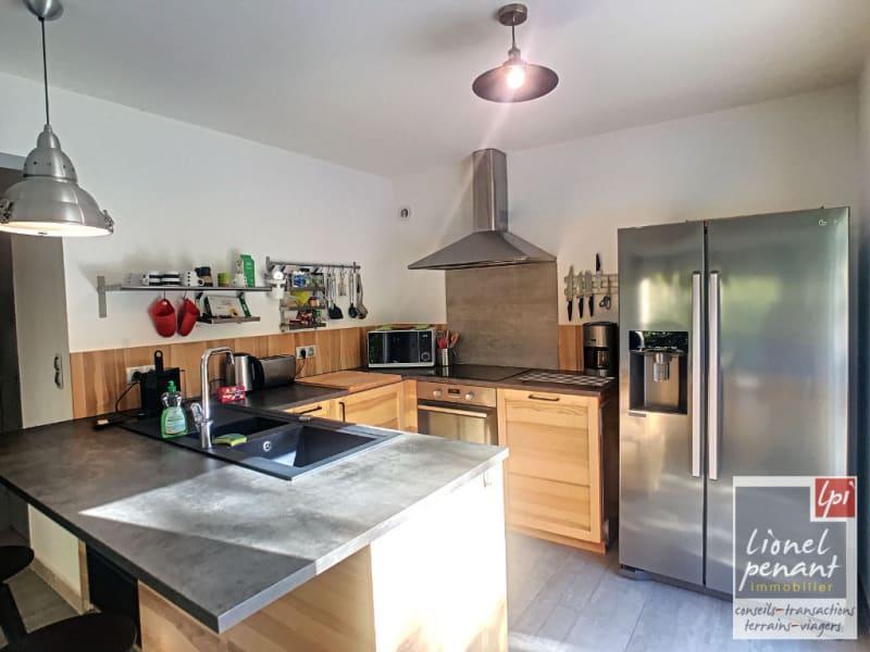 Vente maison / villa Mazan 430000€ - Photo 17