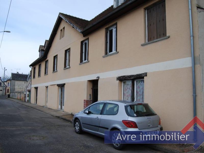 Sale building Verneuil d avre et d iton 758000€ - Picture 1