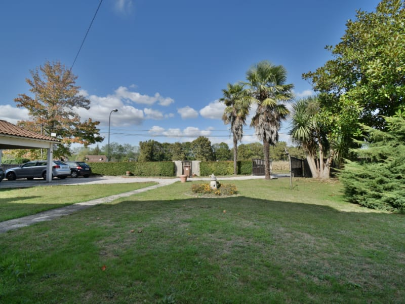 Sale house / villa Idron 423000€ - Picture 1