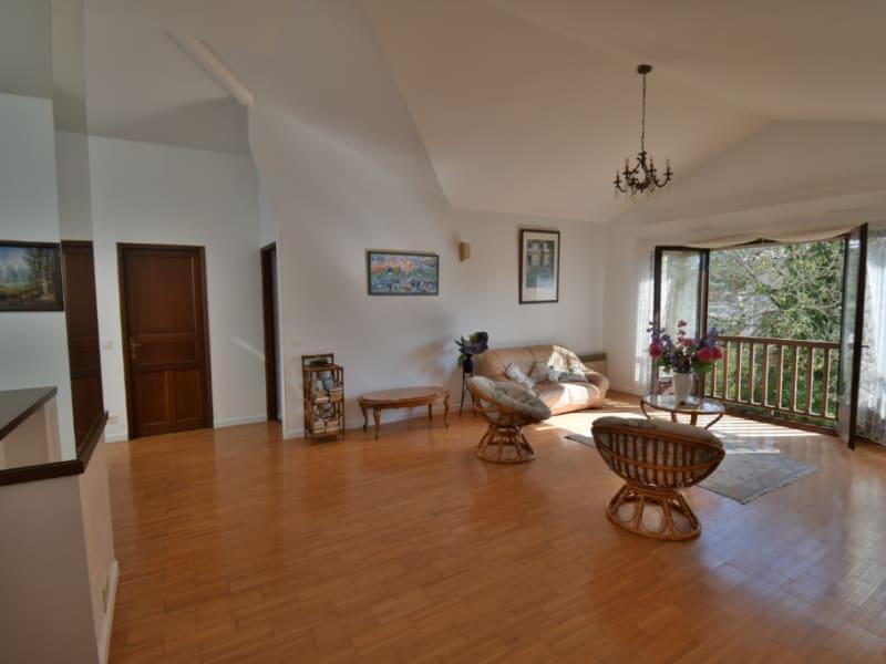 Sale house / villa Idron 423000€ - Picture 2