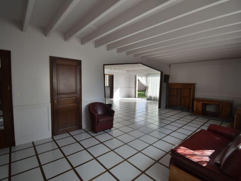 Sale house / villa Idron 423000€ - Picture 4