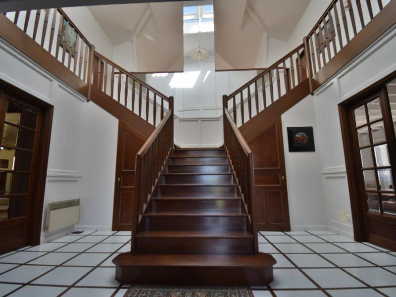 Sale house / villa Idron 423000€ - Picture 5