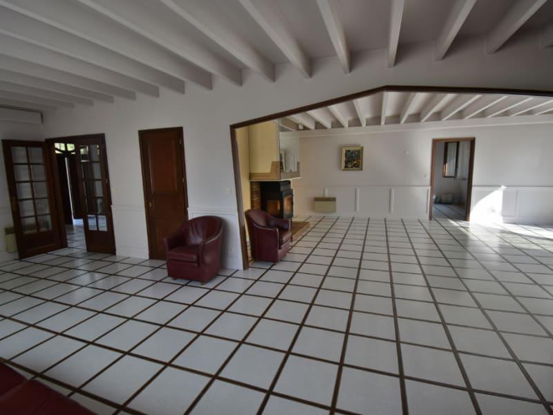 Sale house / villa Idron 423000€ - Picture 6