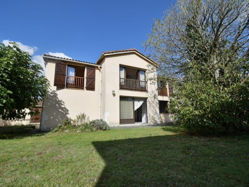 Sale house / villa Idron 423000€ - Picture 7