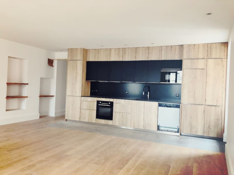 Sale apartment Annecy 858 000€ - Picture 3