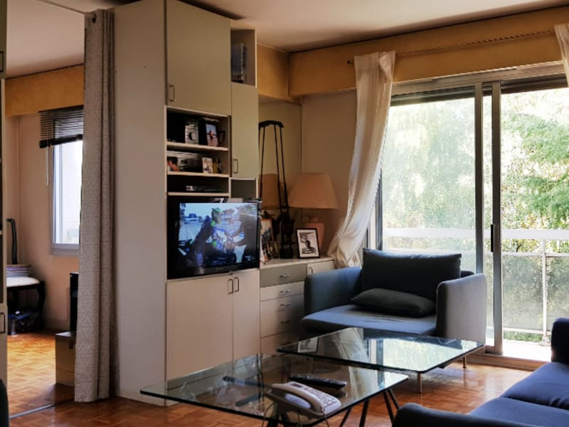 Vente appartement Vanves 475 000€ - Photo 2
