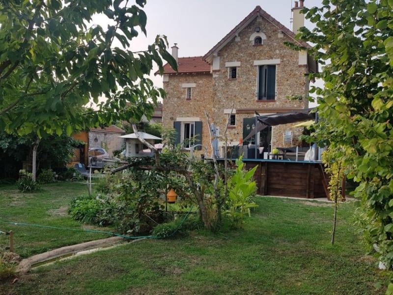 Vente maison / villa Lizy sur ourcq 378000€ - Photo 1