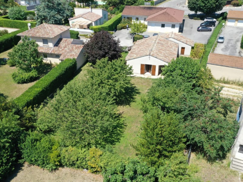 Sale house / villa Chabeuil 258000€ - Picture 3