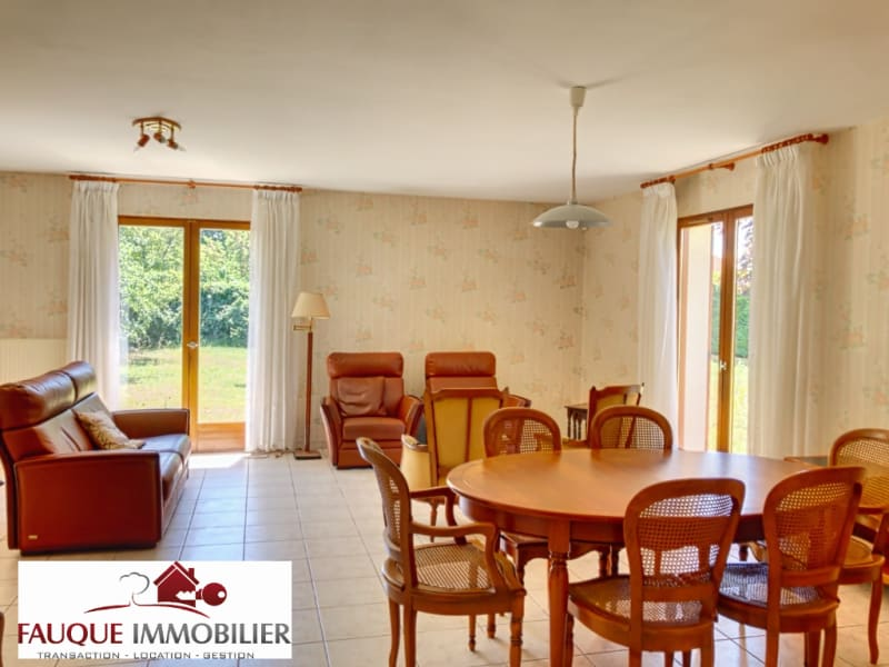 Sale house / villa Chabeuil 258000€ - Picture 4
