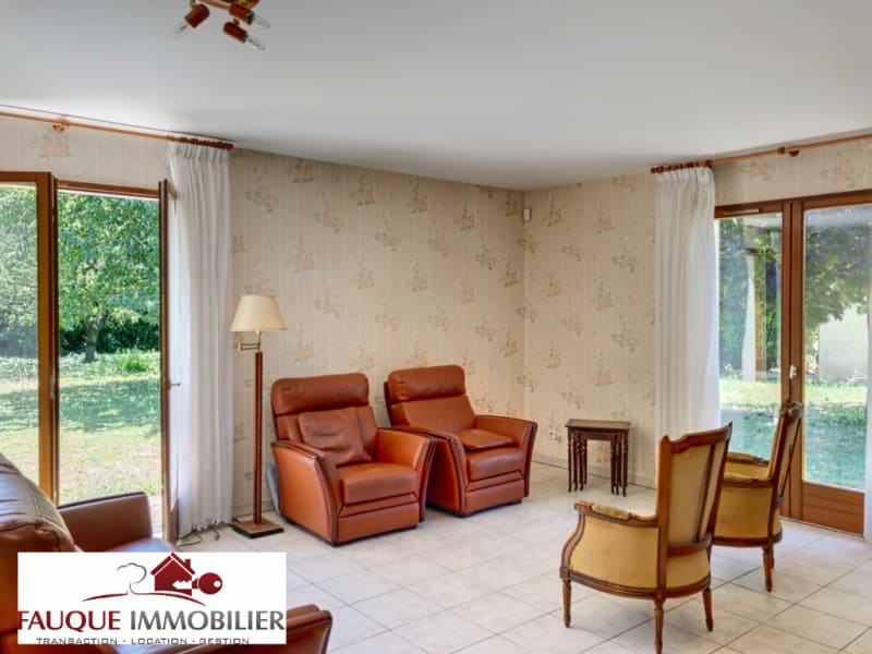 Sale house / villa Chabeuil 258000€ - Picture 6