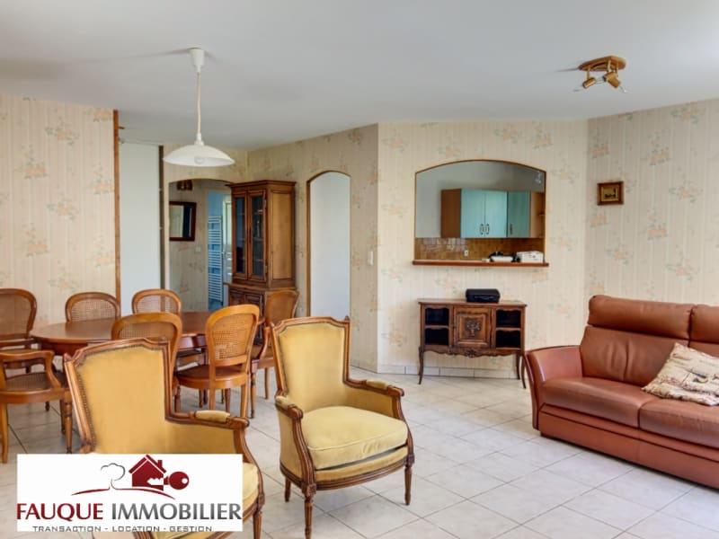Sale house / villa Chabeuil 258000€ - Picture 7